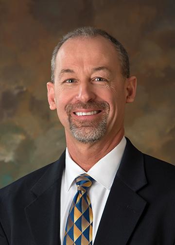 Steve Diedrich