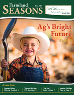 Fall 2011 Seasons Newsletter