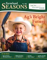 Fall 2011 Seasons Newsletter
