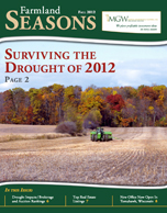 Fall 2012 Seasons Newsletter
