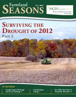 Fall 2012 Seasons Newsletter