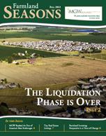 Fall 2013 Seasons Newsletter