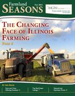 Fall 2014 Seasons Newsletter