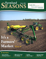 Spring 2011 Seasons Newsletter