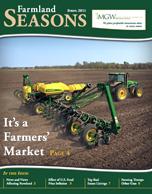 Spring 2011 Seasons Newsletter