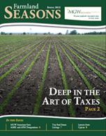Spring 2013 Seasons Newsletter