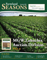 Summer 2011 Seasons Newsletter