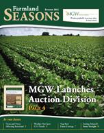 Summer 2011 Seasons Newsletter