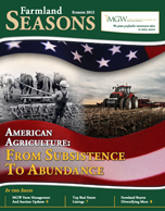 Summer 2012 Seasons Newsletter