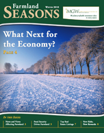 Winter 2010 Seasons Newsletter
