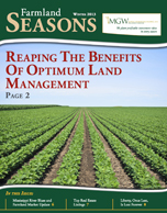 Winter 2013 Seasons Newsletter