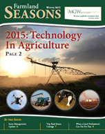 Winter 2015 Seasons Newsletter